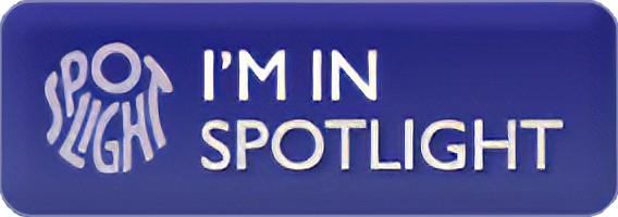 I'm In Spotlight